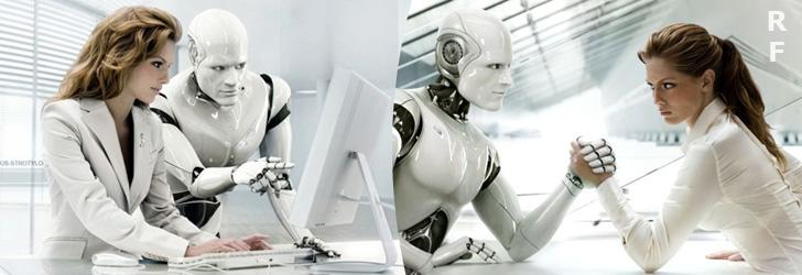 робот для форекс