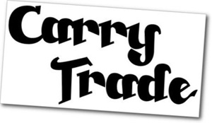 Carry trade forex